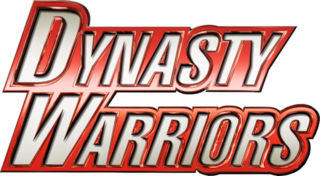 <i>Dynasty Warriors</i> video game series
