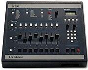 E-mu SP-1200 (111607sp1200)