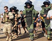 EOD Memorial Run, Camp Lemmonier, Djibouti, April 2011 (5664237474)