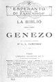 EO L. L. Zamenhof - La Biblio - Unua libro - Genezo.pdf