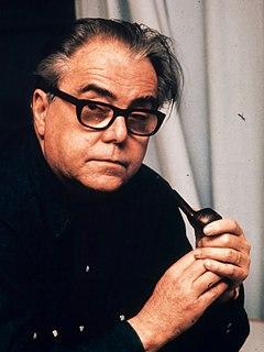 Max Frisch Swiss playwright and novelist (1911-1991)