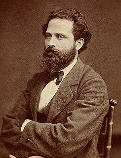 Viktor Meyer German chemist (1848-1897)