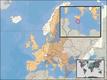 Malta en Europa