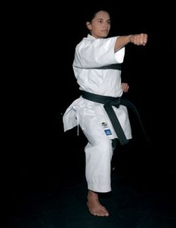 karate kata aprenda karate kata en la escuela virtual de deportes de