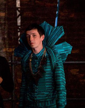 Totally Enormous Extinct Dinosaurs - Image: EXIT 2012 Totally Enormous Extinct Dinosaurs