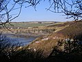 Eastern corner of Kimmeridge Bay - geograph.org.uk - 695555.jpg