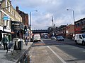Eastern end of Hackney Road - geograph.org.uk - 1717330.jpg