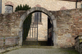 Ebersburg Ried St Kilian Church Wall Gate f.png