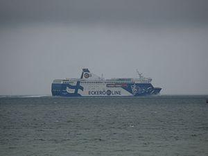 Eckerö Line - Finlandia