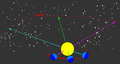 Ecliptic with earth and sun.PNG