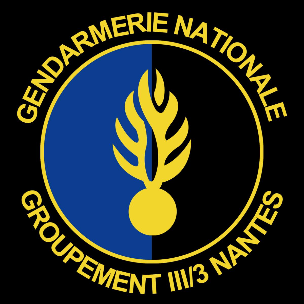 groupement iii 3 de gendarmerie mobile wikip dia. Black Bedroom Furniture Sets. Home Design Ideas