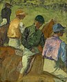 Edgar Degas - Four Jockey - 2014.60.1 - Yale University Art Gallery.jpg