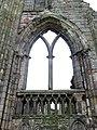 Edinburgh - Holyrood Abbey, precinct and associated remains - 20140427120731.jpg