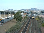 File:Edinburgh Park railway station under construction.jpg