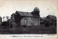 Edmond Modeste Lescarbault's observatory.jpg