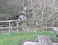 Edradour Burn from car park - geograph.org.uk - 1244678.jpg