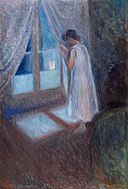 Edvard Munch - The Girl by the Window - 2000.50 - Art Institute of Chicago.jpg