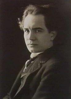Edward Goll Australian musician