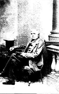 Edward Joshua Cooper Landowner, politician and astronomer