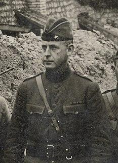 Edward Leonard King