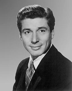 Efrem Zimbalist Jr. American actor