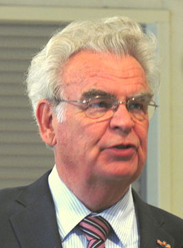 Egbert Schuurman in 2011