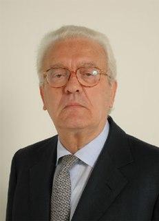 Egidio Sterpa Italian politician and journalist