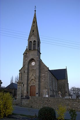 Eglise Saint-Pierre - Saint-Pever - France.jpg