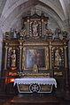 Eglise Saint Guénolé (autel transept) - Batz-sur-Mer.jpg
