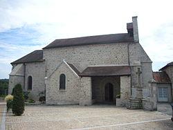 Eglise de Feytiat.JPG