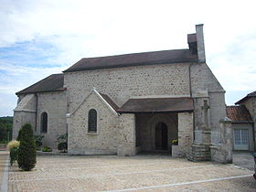 Église de Feytiat