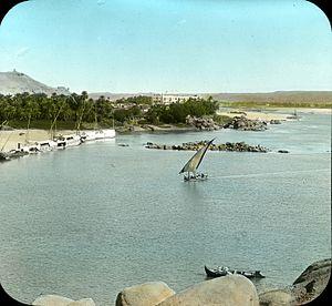 Egypt, Verdant Euphantine Island.jpg
