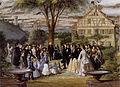 Ehepaar Gradmann Goldene Hochzeit 1857.jpg
