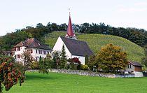 Eichberg Kirche sw.JPG