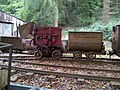 Eimco 12B rocker shovel at Lea Bailey Light Railway.jpg