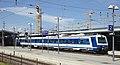 Eisenbahnstrecke, Wiener Vorortelinie - Teilbereich Heiligenstadt mit Station Heiligenstadt (52468) IMG 3089.jpg