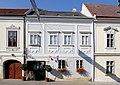 Eisenstadt - Haydn-Haus, Joseph Haydn-Gasse 21.JPG