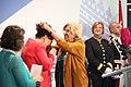 El Ayuntamiento premia a Carmen Linares, Juan Tamariz, 'El Roto' y la Mesa de las Pensiones con la Medalla de Oro de Madrid 02.jpg