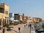 Al-Dżuna - Mangroovy Beach - Egipt