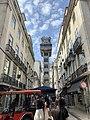 Elevador de Santa Justa, Lisbon (44897311304).jpg