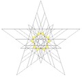 Eleventh stellation of icosidodecahedron pentfacets.png