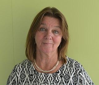 Elisabeth Rynell Swedish writer