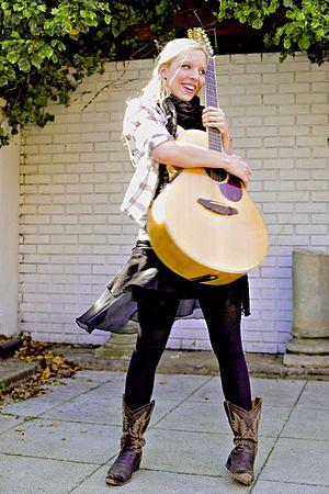 Ella Edmondson - Image: Ella Edmondson
