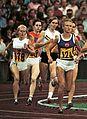 Ellen Tittel, Berny Boxem, Jennifer Orr, Karin Krebs 1972.jpg