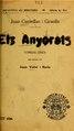 Els anyorats - comedia lírica en un acte i en prosa (IA elsanyoratscomed1328vida).pdf