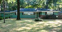 Elvis Presley house NRHP ID 05001217.jpg
