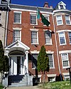 Embassy of Turkmenistan, Washington, D.C..jpg