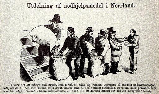 Emergency help image Fäderneslandet 1867