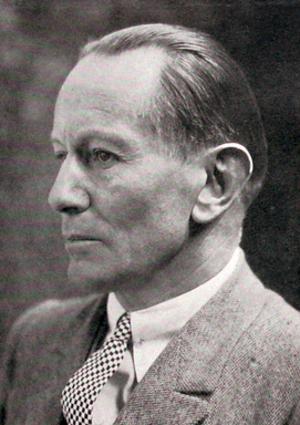 Emil Rudolf Weiß - Emil Rudolf Weiß (1920s)