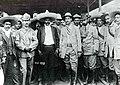 Emiliano Zapata en la ciudad de Cuernavaca.jpg